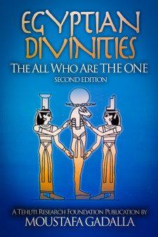 Divinities egípcio: todos os que são o único, 2nd Ed.