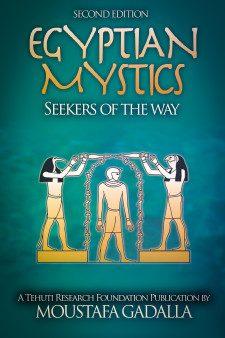 Místicos egípcios: buscadores do caminho, 2º Ed.